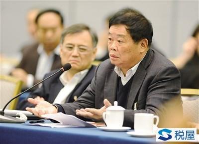 中国企业税负全球第12? 官方:总税率被高估